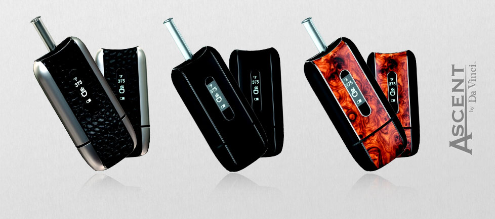 DaVinci Ascent Review: Is The Ascent by DaVinci Still The Best Portable Weed Vaporizer for 2017? Read the Full Review!