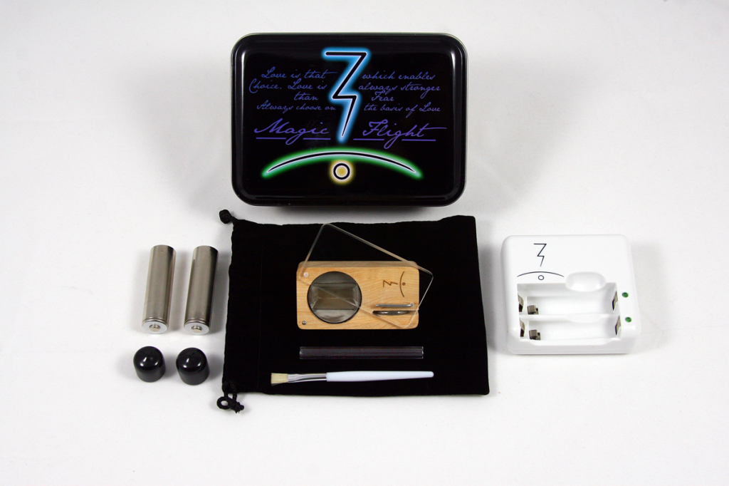 Best Portable Marijuana Vaporizer for 2017 Reviewed. Magic Flight Launch Box (MFLB) -Full Review