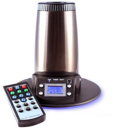 Best Dried Herb Vaporizers for 2017 Reviewed. Desktop Vapes -Extreme Q Vaporizer 4.0 Full Review
