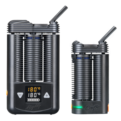 The Mighty Vaporizer Review -Best of the Best Portable Vaporizers, Found, Tested and Reviewed