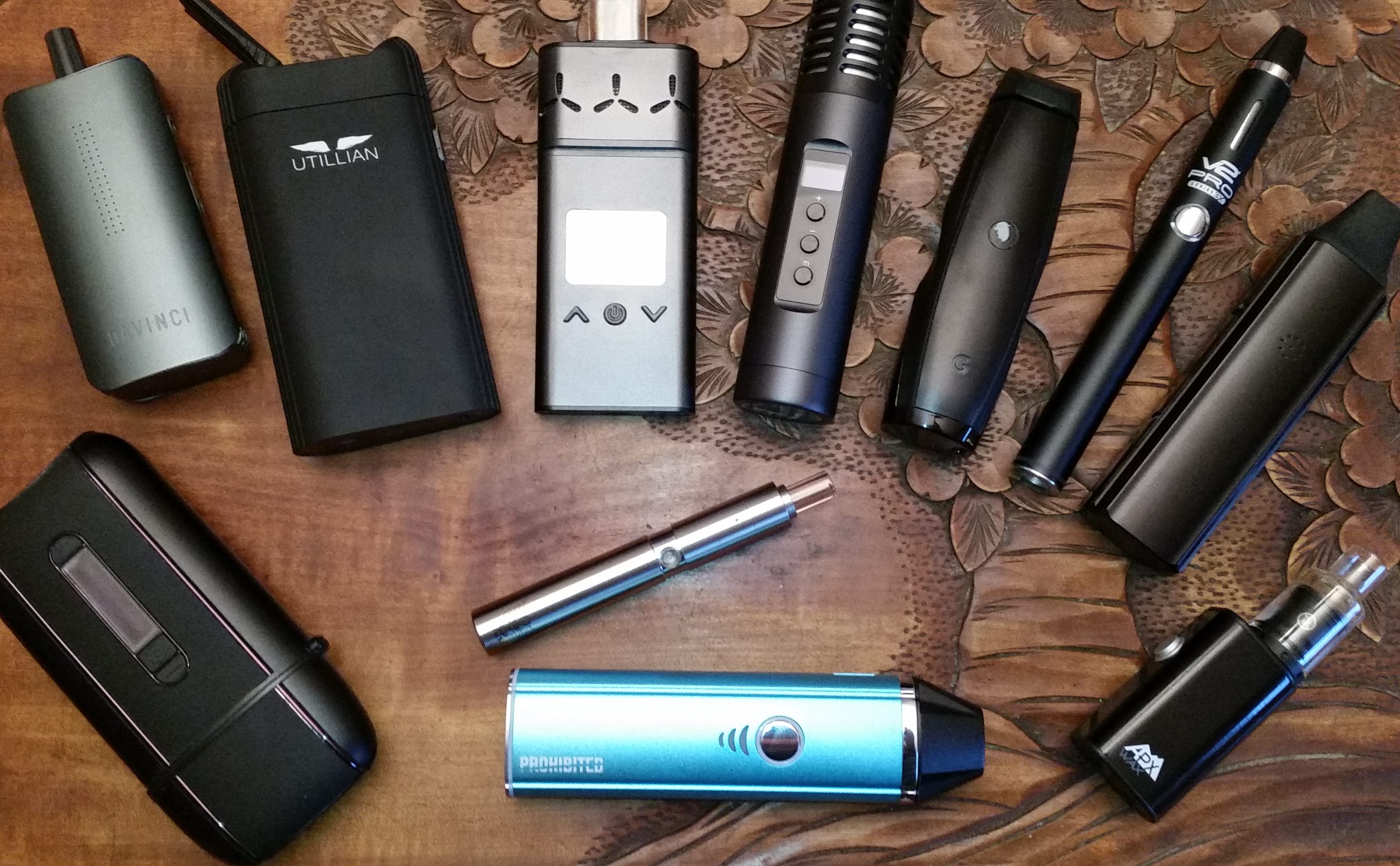 Best Portable Weed Vaporizers -Found, Tested and Reviewed