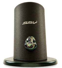 Best Weed vaporizers for 2017 Reviewed. The Silver Surfer by 7th Floor -Full Review