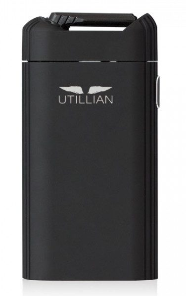 Best Portable Conduction Vaporizer Tested and Reviewed. The Utillian 721