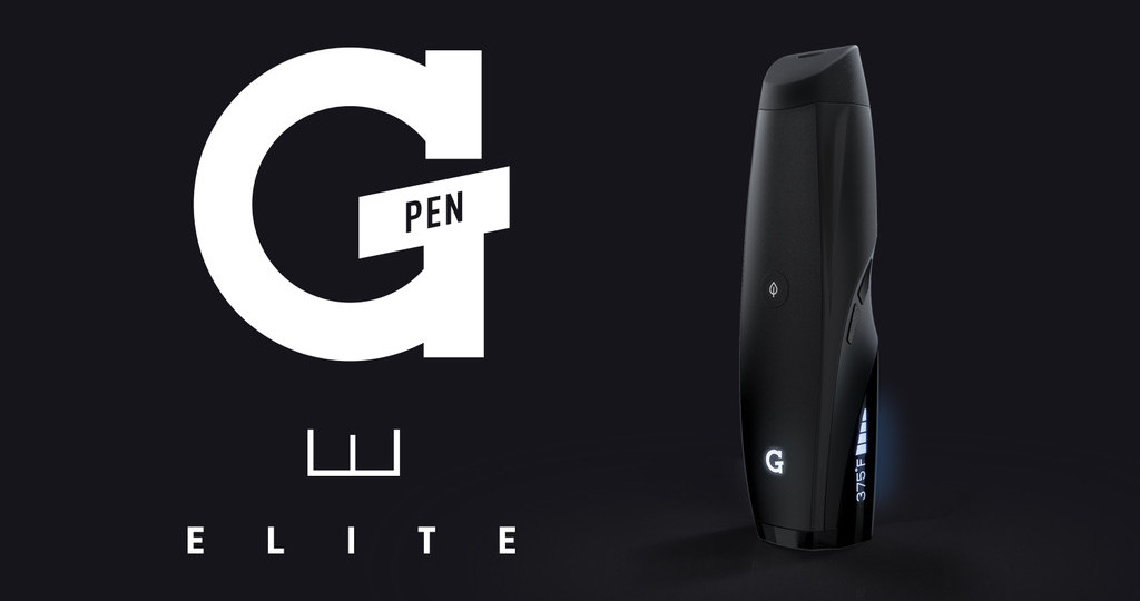 Best Portable Vaporizer for Weed: Found, Tested and Reviewed. The G Pen Elite Review