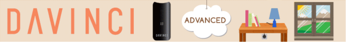 Check out the DaVinci Portable Vaporizer direct at DaVinci Vaporizers!