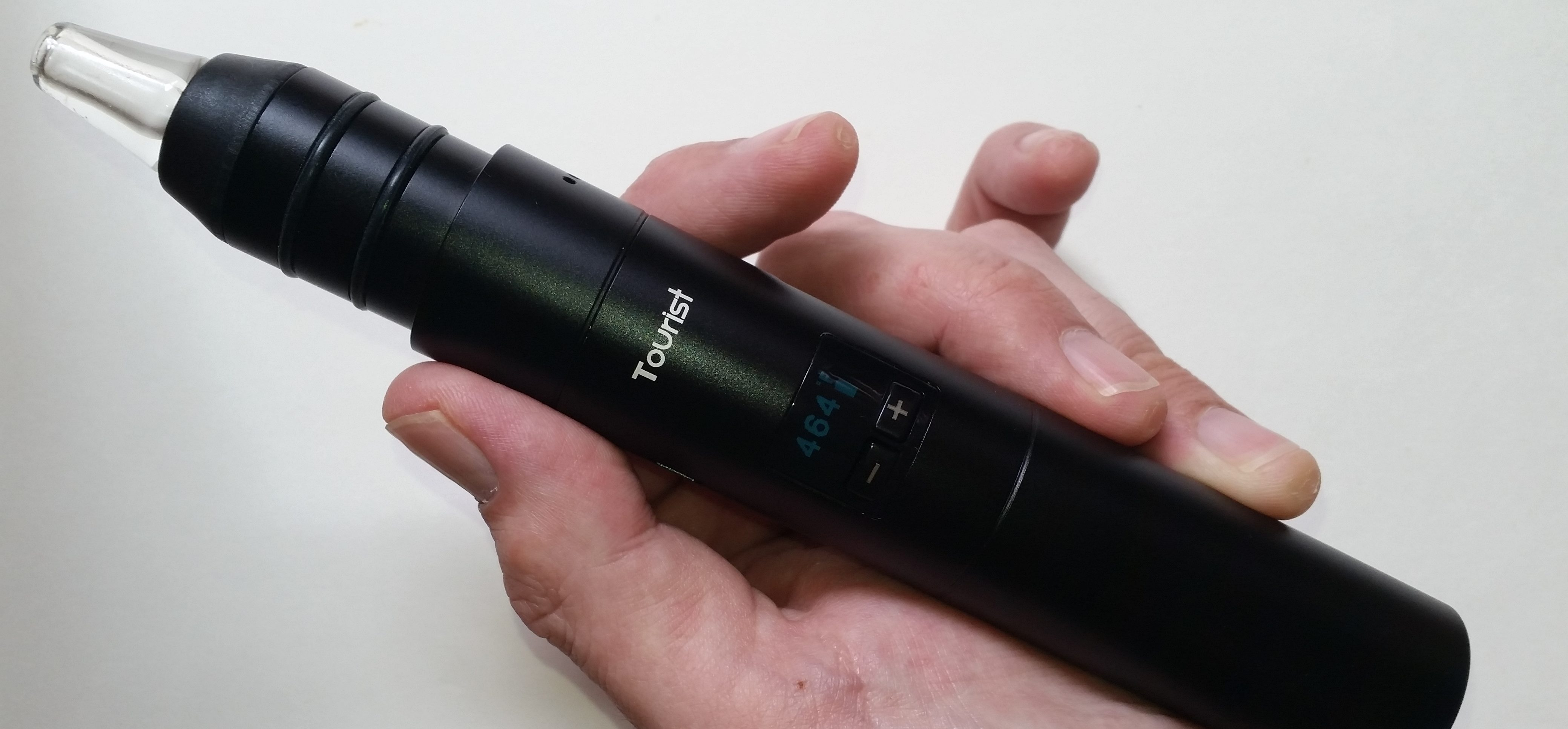 The Tourist by Focus-Vape Review