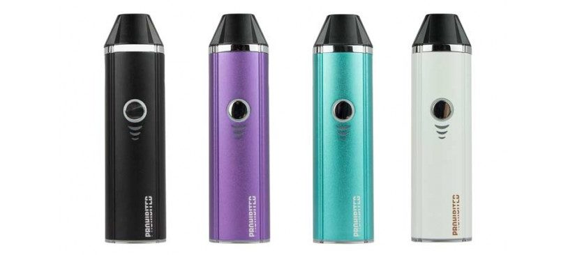 Best Portable Weed Vaporizers: Found, Tested and Reviewed. The 5th Degree Vaporizer by PROHIBITED -Full Review
