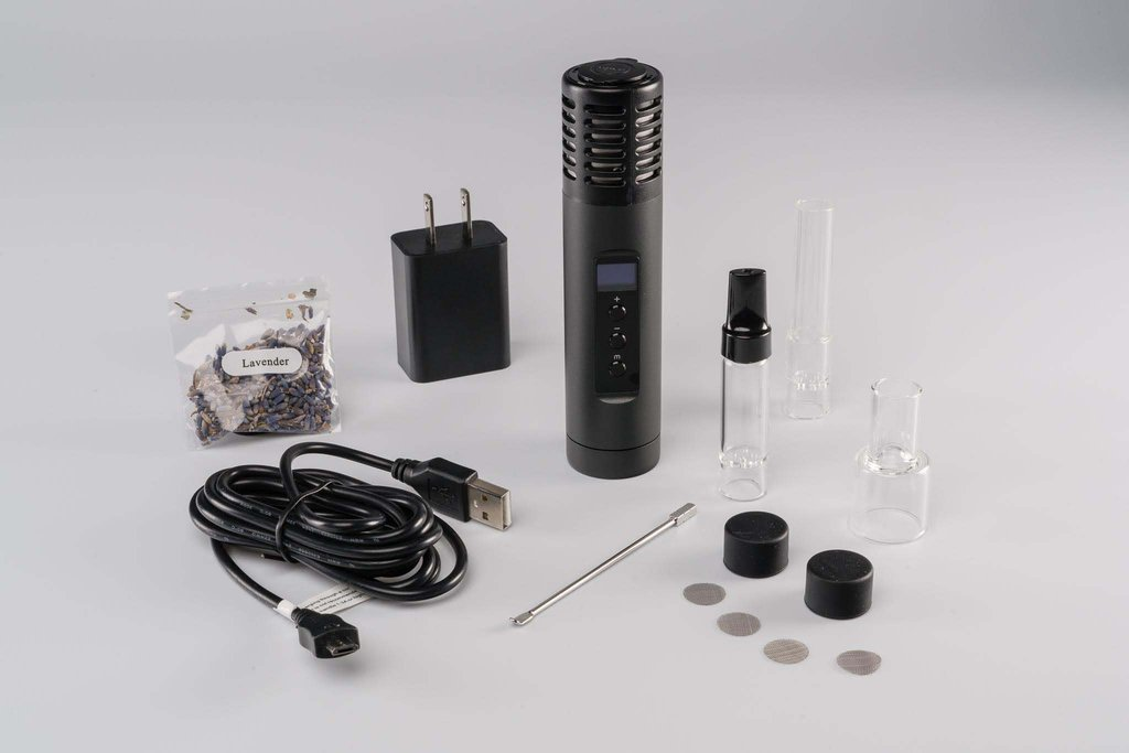 Check out the Arizer Air 2 at Vape World!